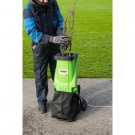 EINHELL Broyeur de végétaux électrique GH-KS 2440 2400W