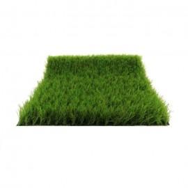 PROMOGAZON Gazon synthétique Nature  30 mm  Bobinot de 1x3 m  Vert
