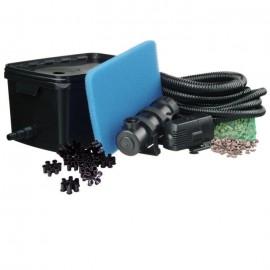 Kit filtration de bassin  2000l  FiltraPure 2000