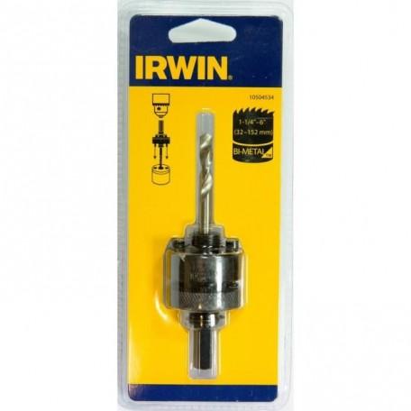 IRWIN Mandrin 9,5 mm pour Ř 32 a 210 mm
