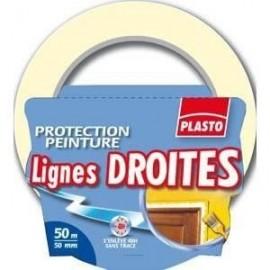 Adhésif Protection Creme  50x50