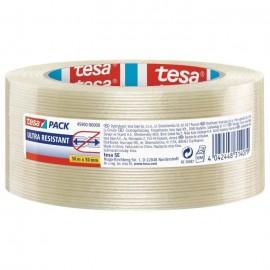TESA Ruban adhésif Mono filament Ultra Resistant  50m x 50mm