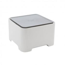 ALLIBERT Boîte de rangement Ebox carré