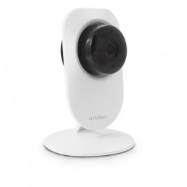 AVIDSEN Caméra de surveillance intérieur IP Wifi HD 720P IPC380i