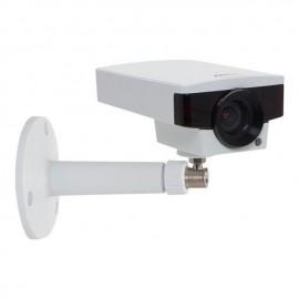 AXIS COMMUNICATION Caméra de surveillance IP Poe d\'intérieur avec LED infrarouge M1144L