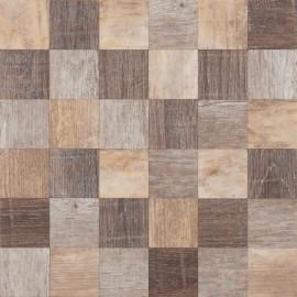 Mosaique Bois 48  30.5 x 30.5 cm