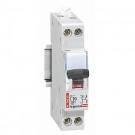 LEGRAND Disjoncteur DNX 4500  20A  230V