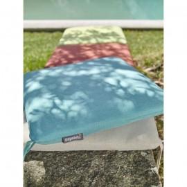 EASY FOR LIFE Bain de soleil Top Pratik  Fuchsia / Ardoise - 186x55x5cm