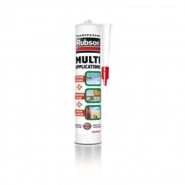 RUBSON Multiusages Cartouche 280ml Transparent