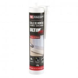 FACOM Cartouche de mastic Ultim\'Fix 430 g