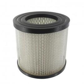 JARDIN PRATIC Filtre aspirateur pour aspirateur / videcendres XL2040B