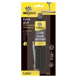 BARDAHL Extra Glue   Prise rapide  Haute résistance  25 g