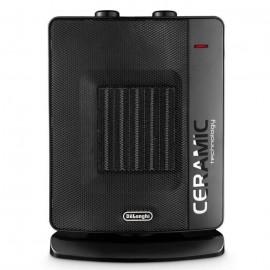 DELONGHI DCH7032 2200 watts Radiateur Soufflant céramique mobile  Ventilateur  3 puissances  Systeme Silence