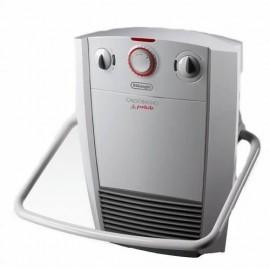 DELONGHI HWB5050T 2000 watts Radiateur électrique soufflant  Ventilateur  2 puissances  Barre secheserviette