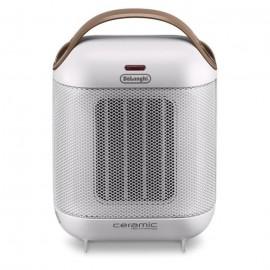 DELONGHI HFX30C18 Radiateur Soufflant céramique mobile  Ventilateur  2 puissances