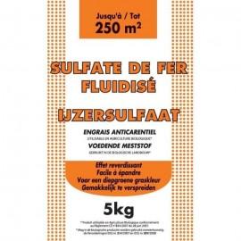 NONA Sulfate de fer fluidisé UAB  5 kg