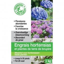 NONA Engrais pour hortensias  1 kg