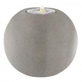 ESTERAS Fontaine  Beek Grey  Fibre de verre