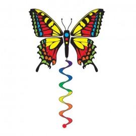 ELLIOT Moulin a vent papillon