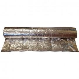 Isolant mince réflecteur Eco Thermo  7 couches  10 x 1,5 m