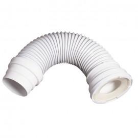 WIRQUIN Pipe souple Ř 93/100 mm  Longueur 320520 mm