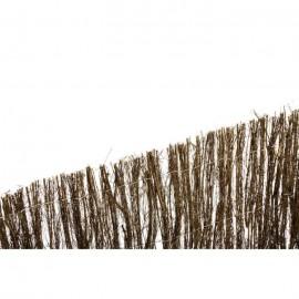 CATRAL Clôture naturelle en brande 1,5 cm  1 x 5m