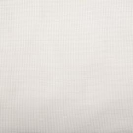 CATRAL Minirouleau moustiquaire en fibre de  verre  1 x 3m  Blanc