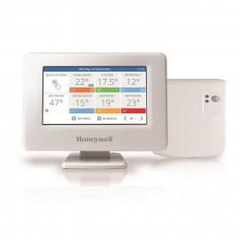 HONEYWELL EVOHOME Thermostat multizone connecté avec relais de commande chaudiere