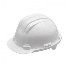 MEISTER Casque de chantier  blanc
