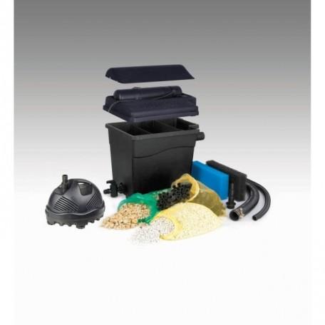 Kit filtration bassin pro  FiltraClear 8000 Set