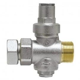 SOMATHERM Réducteur de pression a piston compteur d\'eau
