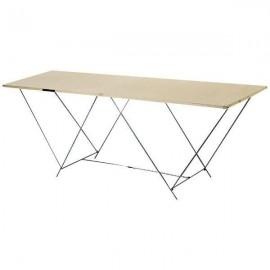 NESPOLI Table a tapisser standard