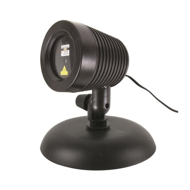 projecteur laser exterieur noel bleu. Black Bedroom Furniture Sets. Home Design Ideas