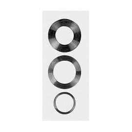 BOSCH Anneau réducteur pour lame de scie circulaire 30 x 15 x 1,2 mm