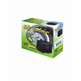 Pompe de bassin Ubbink Xtra 600 - débit 600l/h