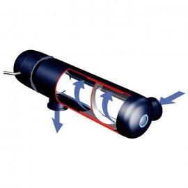 Pompe de bassin Ubbink Xtra 900 - débit 900l/h