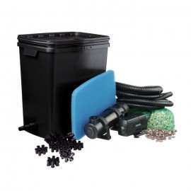 Kit filtration bassin pro - FiltraClear 8000 +Set