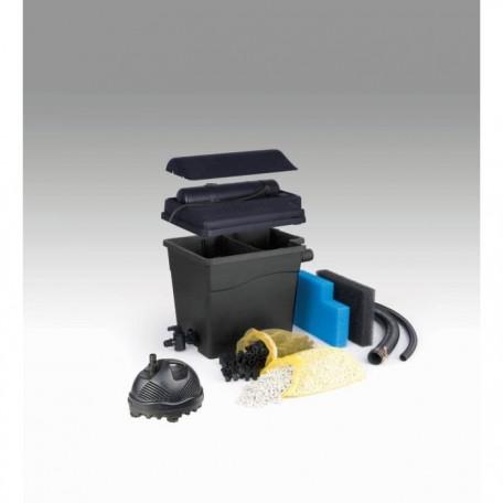 Kit filtration bassin pro  FiltraClear 2500 Set