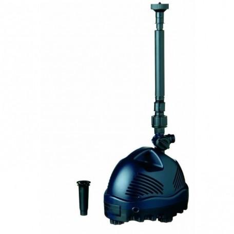 ELIMAX 1500 Pompe de bassin pour jeux et jets d\'eau 1500l/h